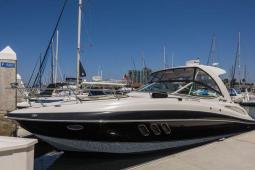 2014 Cruisers 350 EXPRESS