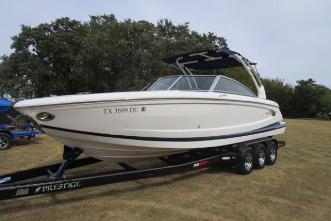 2016 Cobalt A28 - For Sale at Lewisville, TX 75077 - ID 179417