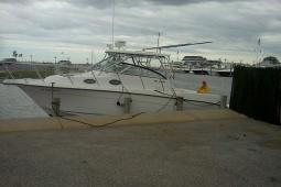 2005 Sea Swirl 2901 Striper Walkaround