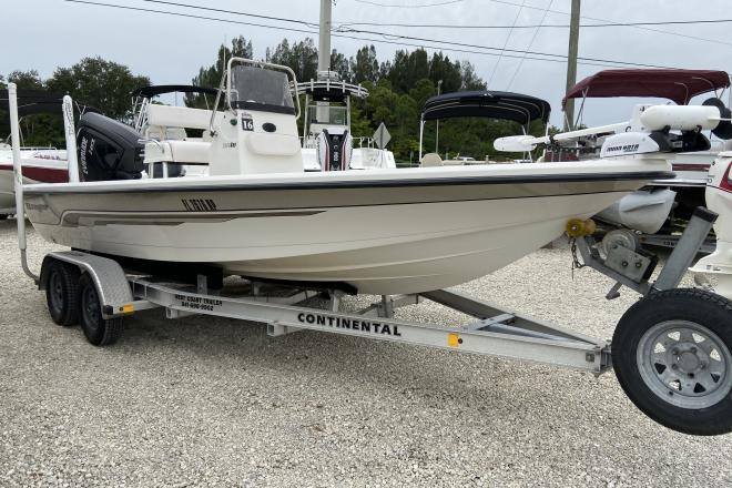 2008 Ranger 2000 Bay - For Sale at Port Charlotte, FL 33953 - ID 179564