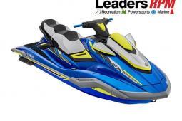 2020 Yamaha FX Cruiser SVHO