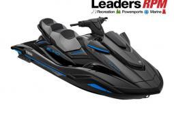 2020 Yamaha FX Limited SVHO