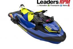 2020 Sea Doo Wake™ Pro 230 IBR