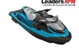 2020 Sea Doo GTX 170 IBR & Sound System