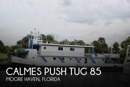 1954 Other Push Tug 85
