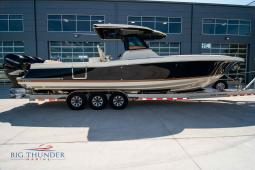2020 Chris Craft Catalina 34 CH