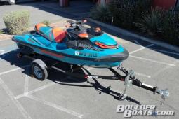 2018 Sea Doo WAKE PRO 230 iBR with Sound System