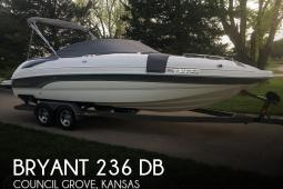 2007 Bryant 236 DB