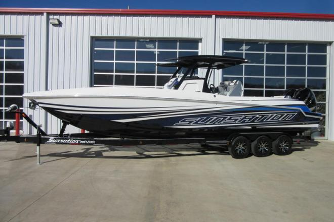 2017 Sunsation 32 CCX - For Sale at Osage Beach, MO 65065 - ID 179954