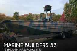 2007 Other Special Operations Craft Riverine