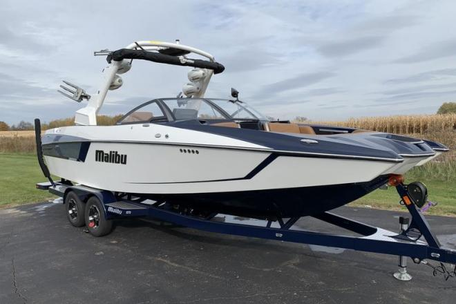 2019 Malibu 24 MXZ - For Sale at Richland, MI 49083 - ID 158109