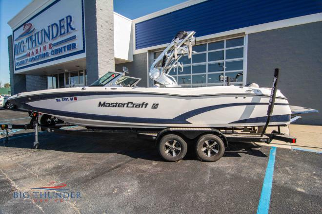 2015 Mastercraft X46 - For Sale at Osage Beach, MO 65065 - ID 180443