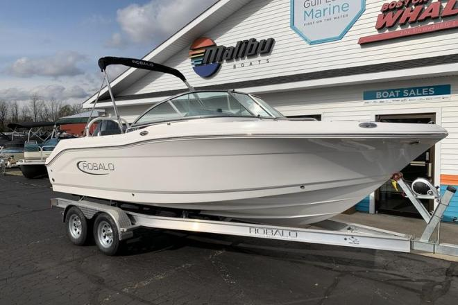 2020 Robalo R207 - For Sale at Richland, MI 49083 - ID 176964