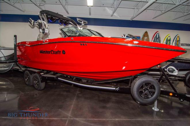 2020 Mastercraft X24 - For Sale at Osage Beach, MO 65065 - ID 180788