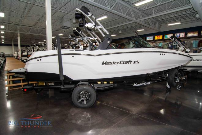 2020 Mastercraft NXT20 - For Sale at Osage Beach, MO 65065 - ID 180789