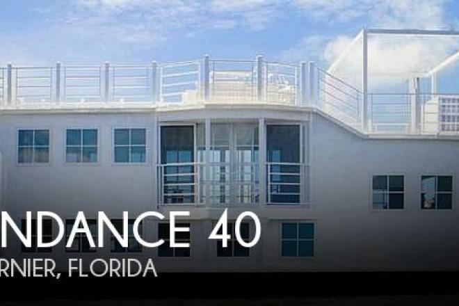 1987 Sundance 40 - For Sale at Key Largo, FL 33037 - ID 181039