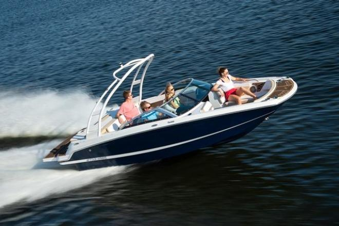 2020 Four Winns 200HD - For Sale at Madison, WI 53704 - ID 181174
