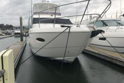 2017 Princess 56 FLYBRIDGE