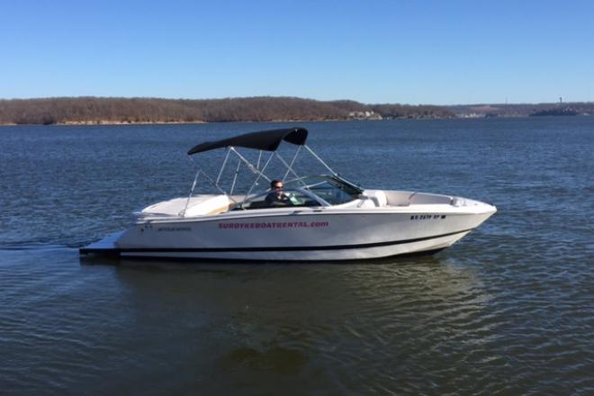 2016 Four Winns H230 - For Sale at Osage Beach, MO 65065 - ID 135017