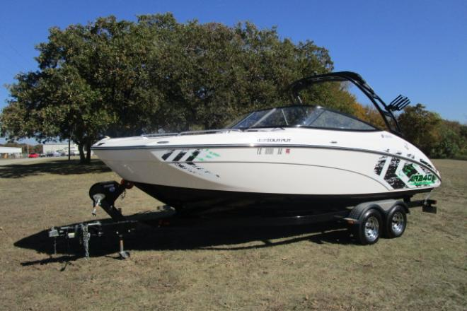 2016 Yamaha AR 240 - For Sale at Lewisville, TX 75077 - ID 181236