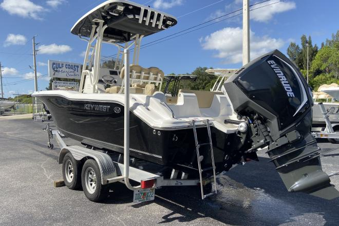 2020 Key West 239 Family Sportsman - For Sale at Port Charlotte, FL 33953 - ID 181286