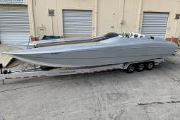 2005 Nor Tech 3600 Super Cat