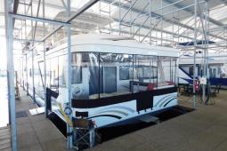 2008 Sumerset Houseboats 18x85