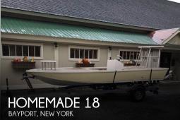 2019 Custom Built 18