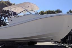 2015 Edgewater 280CX Dual Console