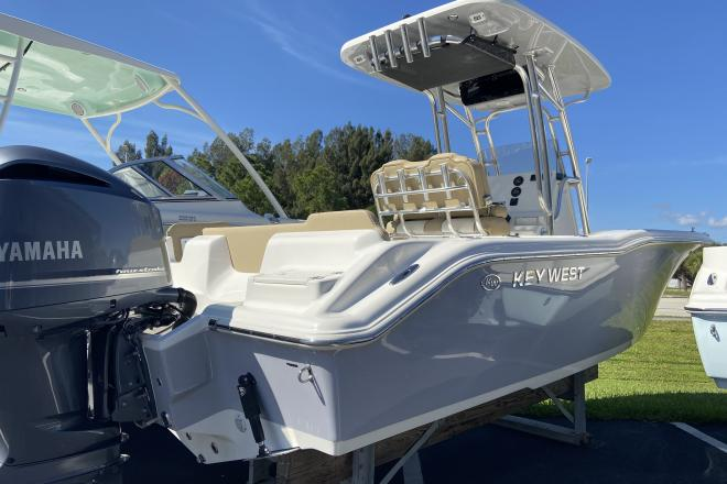 2020 Key West 239 Family Sportsman - For Sale at Port Charlotte, FL 33953 - ID 181529