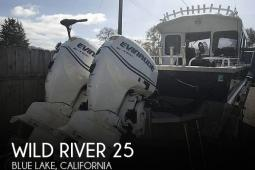 2010 River Wild 25
