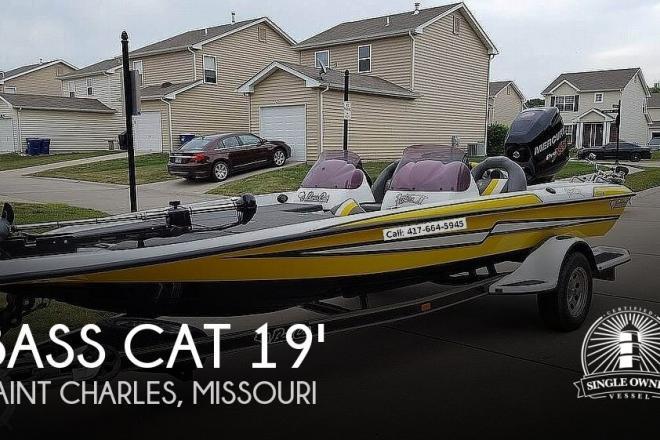2014 Bass Cat Pantera II Advantage Elite DC - For Sale at Saint Charles, MO 63301 - ID 180982