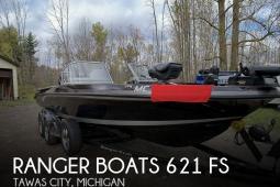 2015 Ranger 621 FS