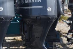 2010 Yamaha F350