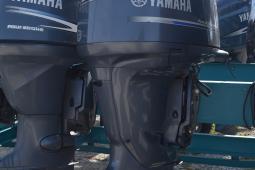 2014 Yamaha F250