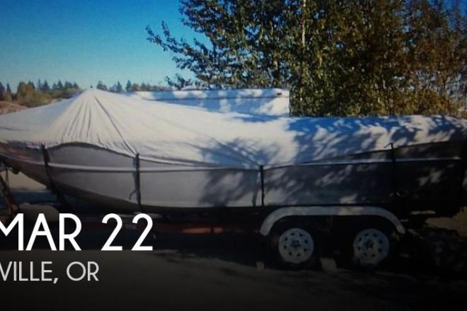 1981 Almar 22 - For Sale at Prineville, OR 97754 - ID 182065
