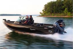 2020 G3 Boats Angler V21F VNL
