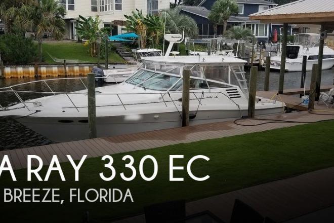 1999 Sea Ray 330 EC - For Sale at Gulf Breeze, FL 32563 - ID 177300