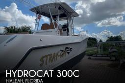 1998 Hydrocat 300C