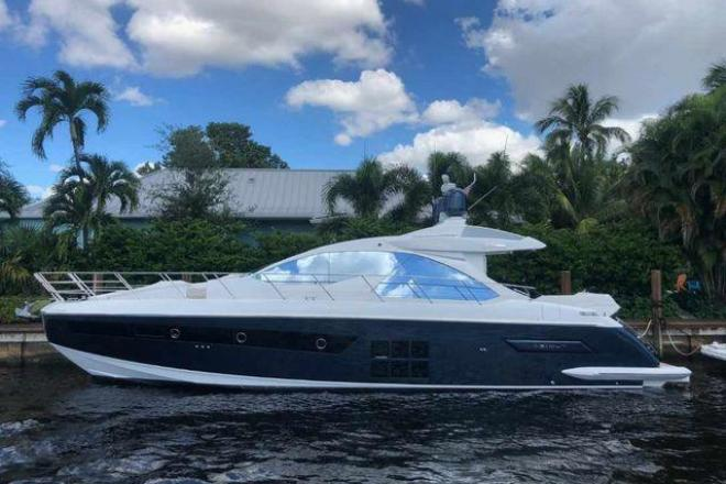 2016 Azimut 55 S - For Sale at Winthrop Harbor, IL 60096 - ID 173636