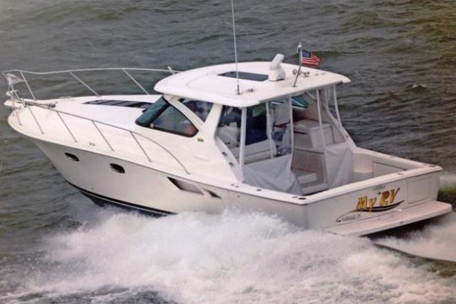 2011 Tiara 3900 OPEN - For Sale at Lakeside Marblehead, OH 43440 - ID 163688