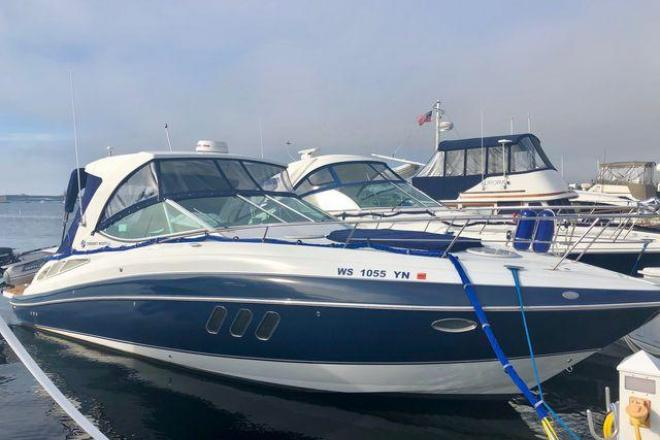 2015 Cruisers 350 EXPRESS - For Sale at Sturgeon Bay, WI 54235 - ID 177497