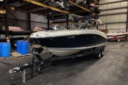 2011 Sea Ray 230SLX