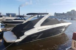 2014 Cruisers 328 CX