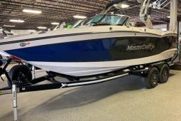 2019 Mastercraft Star Series