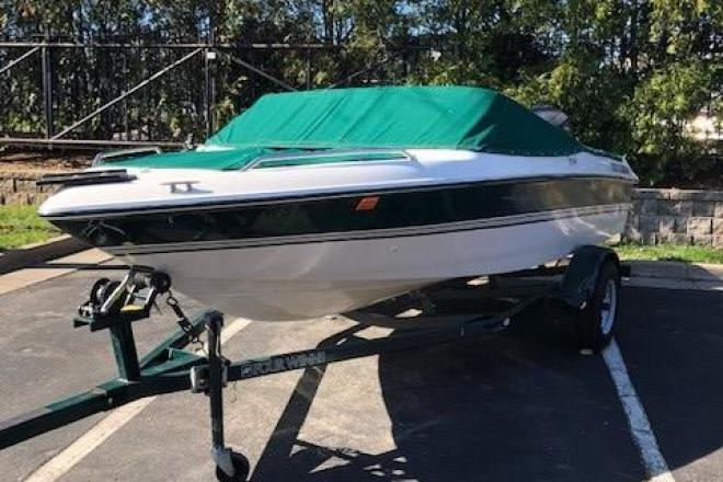 1995 Four Winns 170 BR - For Sale at Madison, WI 53704 - ID 165664
