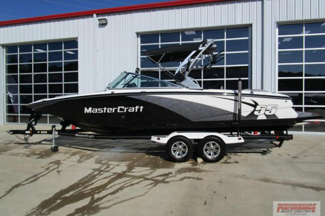 2013 Mastercraft X55 - For Sale at Osage Beach, MO 65065 - ID 151104