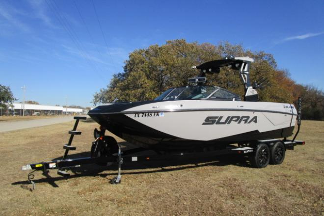 2019 Supra SL450 - For Sale at Lewisville, TX 75077 - ID 182427