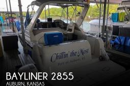 1994 Bayliner 2855 Ciera Sunbridge