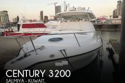 2008 Century 3200 OFFSHORE Walkaround